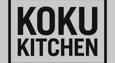 Photo of Japanese Restaurant Koku Kitchen Ramen at C/ Carabassa 19, Barcelona 08002, Spain