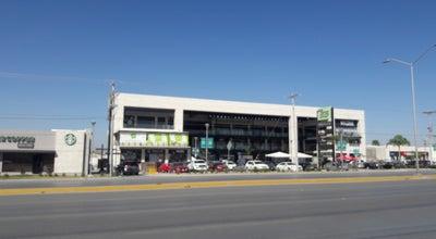 Photo of Arcade Plaza 505 at Carretera Torreón-san Pedro 505, Torreon, Mexico