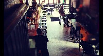 Photo of Cocktail Bar Harry's Bar & Tables at 501 Westport Rd, Kansas City, MO 64111, United States