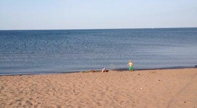 Photo of Lake Lake Superior at MN, United States