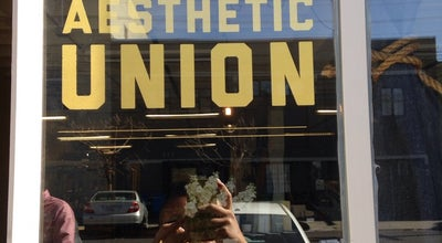Photo of Arts and Crafts Store aesthetic union at 555 Alabama St, San Francisco, CA 94110, United States