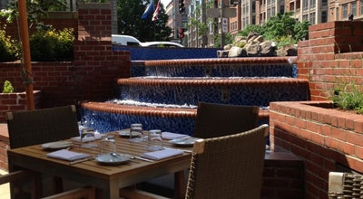 Photo of American Restaurant Blue Duck Tavern at 1201 24th Street, Nw, Washington, DC 20037, United States