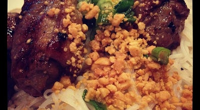 Photo of Vietnamese Restaurant Pho Grand at 277 Grand St, New York, NY 10002, United States