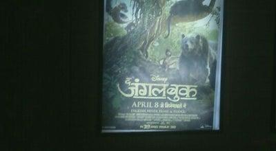 Photo of Indie Movie Theater Gurudev Pammi Palace Theater at Gurudev Chauraha, Kanpur, India