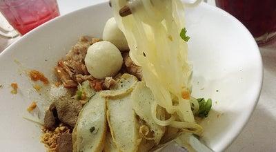 Photo of Asian Restaurant ตังเม้ง (Tang Meng) at Sukhumvit Rd., Vadhana 10110, Thailand