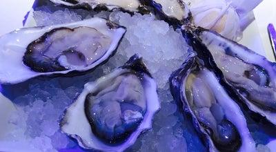 Photo of Seafood Restaurant Oyster and Wine Bar at Sheraton Hotel at 九龍彌敦道20號18層, Hong Kong, Hong Kong