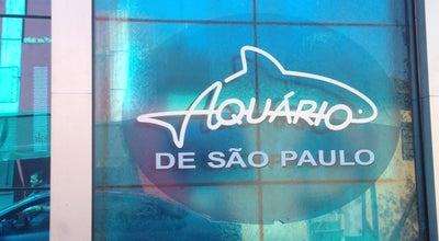 Photo of Aquarium Aquário de São Paulo at R. Huet Bacelar, 407, São Paulo 04275-000, Brazil