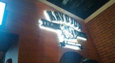 Photo of Restaurant Navojoa at Plaza Goytia 104, Zacatecas 98066, Mexico