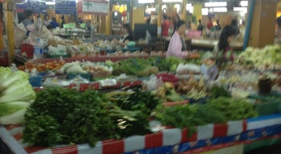 Photo of Farmers Market ตลาดสันป่าข่อย (Sanpakoi Market) at Kong Sai Rd., Mueang Chiang Mai 50000, Thailand