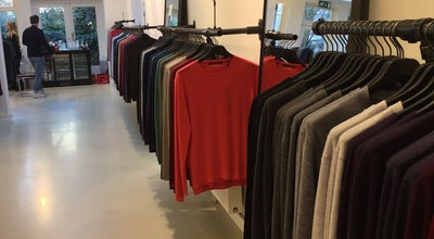 Photo of Men's Store Joe Merino at Kerkstraat 169, Amsterdam 1017 GH, Netherlands