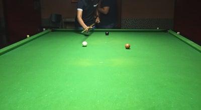 Photo of Pool Hall Capcon Snooker at Malaysia