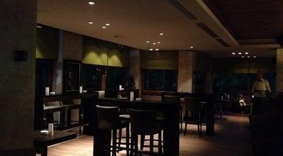 Photo of Restaurant Delano Lounge Restaurant at Rr. George W. Bush Kulla 1 Kati 1, Tirana 1001, Albania