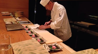 Photo of Other Venue Ichimura at Brushstroke at 30 Hudson St, New York, NY 10013, United States
