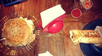 Photo of Burger Joint Gordinho - by Limpio at Ruta 3 Gral Elizardo Aquino, limpio, Paraguay