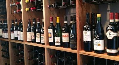 Photo of Wine Bar Dig Wines at 1005 Minnesota St, San Francisco, CA 94107, United States
