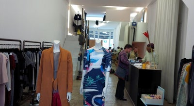Photo of Boutique Nen Xavier at Van Oldenbarneveltstraat 121c, Rotterdam, Netherlands