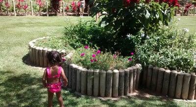 Photo of Theme Park Balneario Termais do Caldas at Barbalha, CE, Brazil