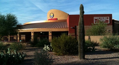 Photo of Music Venue Marquee Theatre at 730 N Mill Ave, Tempe, AZ 85281, United States