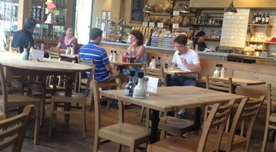 Photo of Bakery Le Pain Quotidien at 214 Chiswick High Road, London W4 1PD, United Kingdom