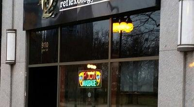 Photo of Spa DQ Luxury Reflexology Massage at 910 S Michigan Ave, Chicago, IL 60605, United States