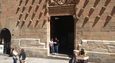 """Photo of Library Biblioteca Pública """"Casa de las Conchas"""" at Calle Compañía, 2, Salamanca 37002, Spain"""
