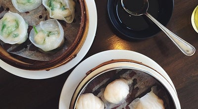 Photo of Chinese Restaurant Niu Noodle House at 15 Greenwich Ave, New York, NY 10014, United States
