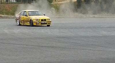 Photo of Racetrack Drift Day at Olimpiyat Stadı, Istanbul, Turkey