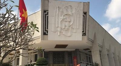 Photo of Museum Ho Chi Minh Museum at 19 Ngoc Ha St, Hanoi 100000, Vietnam