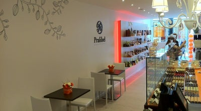 Photo of Chocolate Shop Pralibel Gent at Mageleinestraat 27, Gent 9000, Belgium