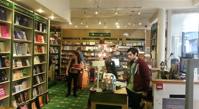 Photo of Tourist Attraction Watkins Books at 19-21 Cecil Court, London WC2N 4EZ, United Kingdom