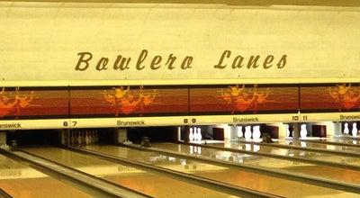 Photo of Bowling Alley Bowlero Lanes at 4209 Coolidge Hwy, Royal Oak, MI 48073, United States
