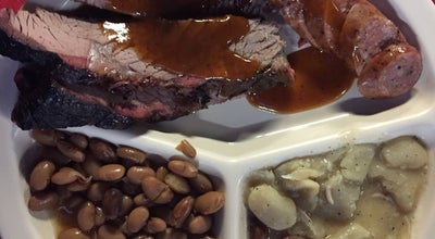 Photo of American Restaurant Howards BBQ & Catering at 1002 Antelope St, Corpus Christi, TX 78401, United States