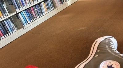 Photo of Library Washington Manor Branch Library at 1241 Manor Blvd, San Leandro, CA 94579, United States