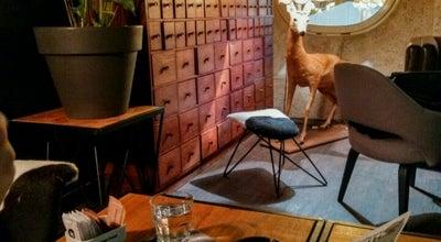 Photo of Bar Johann Franck Restaurant at Trg Bana Josipa Jelachica 9, Zagreb 10000, Croatia