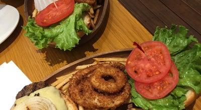 Photo of Burger Joint KUA 'AINA at 北中城村, Japan