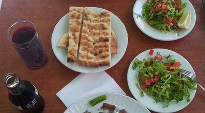 Photo of Steakhouse Acıktım Döner at Camikebir Mh., Dinar 03400, Turkey