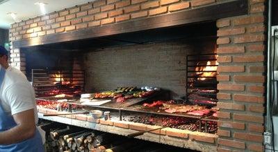 Photo of Steakhouse Parrillada EL Tranvia Campinas at Avenida Iguatemi - Shopping 777, Campinas 13092-902, Brazil