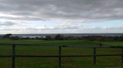 Photo of Golf Course Deer Park Golf Club at Howth Castle, Howth Dublin 13, Ireland