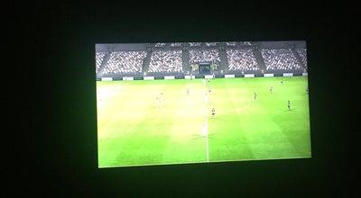 Photo of Arcade Peshane Playstation at Turkey