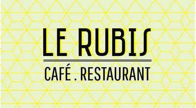 Photo of French Restaurant Le Rubis at 14 Rue Léopold Bellan, Paris 75002, France