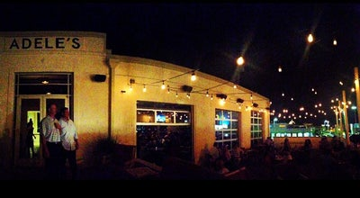 Photo of American Restaurant Adele's at 1210 Mcgavock St, Nashville, TN 37203, United States
