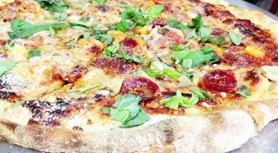 Photo of Italian Restaurant Di Fara Pizzeria at 1424 Avenue J, Brooklyn, NY 11230, United States
