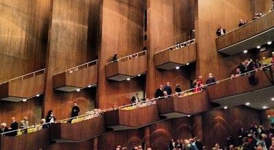 Photo of Theater Deutsche Oper Berlin at Bismarckstrasse 35, Berlin, Germany