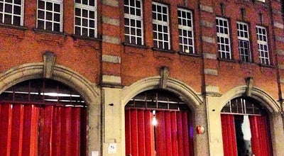 Photo of Performing Arts Venue Temple Studios (Punchdrunk) at 31 London St, London W2 1DJ, United Kingdom