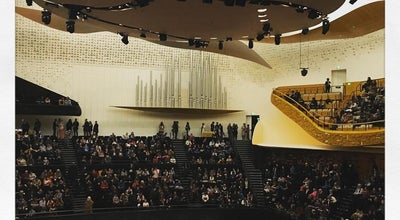 Photo of Theater Philharmonie de Paris at 221 Avenue Jean Jaurès, Paris 75019, France