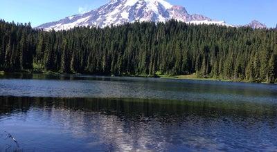 Photo of Trail Rainier Trail at Issaquah, WA 98027, United States