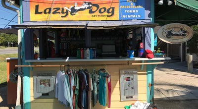 Photo of Other Great Outdoors Lazy Dog Adventures at 5114 Overseas Highway Us 1, Key West, FL 33040, United States