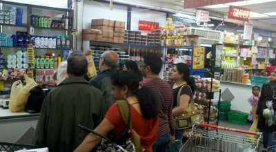 Photo of Other Venue Apna Bazaar Cash & Carry at 7220 37th Ave, Jackson Heights, NY 11372