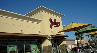 Photo of Restaurant John's Hamburgers at 6223 E Spring St, Long Beach, CA 90808, United States