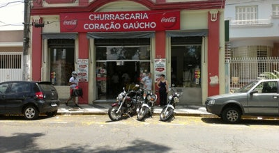 Photo of BBQ Joint Churrascaria Coracao Gaucho at Pc Jacinto Domingues, 53, Braganca Paulista 12900-170, Brazil